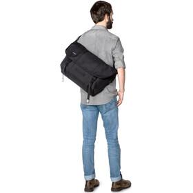 Timbuk2 Classic Messenger Bag L Jet Black